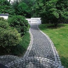 Bildergebnis für basalt platten terrasse