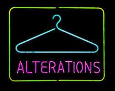 I have long been a strong advocate of alterations. I've had my own clothing tailored for years, and back when I worked as a wardrobe stylist, I always suggested alterations to help take my clients…