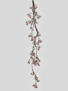 "A Colourful Wedding HSB523-  63"" Cherry Blossom Spray"
