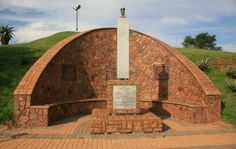 This military fort was constructed by German engineers. It served during the Anglo-Boer wars. It is considered a military museum now. Pretoria, Tanzania, My Land, African History, Vacation Spots, Trek, South Africa, Scenery, Places To Visit
