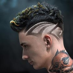 men's hairstyle trends 2019 is part of Mens hairstyles - Smart Hairstyles, Popular Mens Hairstyles, Cool Hairstyles For Men, Men's Hairstyles, Haircuts, New Hair Color Trends, Hair Trends, Haircut Designs For Men, Cool Hair Designs