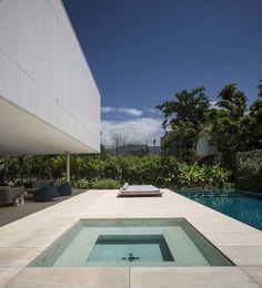 Casa Branca,© Fernando Guerra   FG+SG