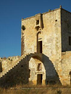 Ruin / Masseria