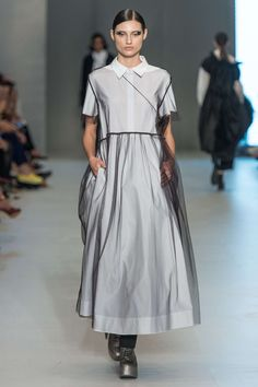 Sonia Pinto Fall-Winter 2016, Womenswear - Catwalks (#25520)