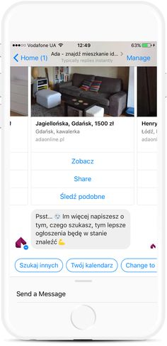 Search properties for rent by price, neighborhood and amenities Facebook Messenger, For Facebook, Apartments, Real Estate, Templates, Search, Stencils, Real Estates, Searching