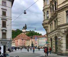 Street View, Graz