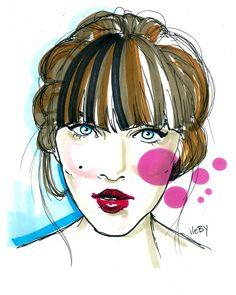 Anna Ileby - annaritar.com