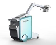 Mobile x_ray system Medical Design, Healthcare Design, Medical Icon, Medical Care, Robot Design, Medical Information, Motif Design, Medical Equipment, Life Science