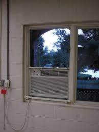 Window Frame For Window Air Conditioner Google Search Window Air Conditioner Window Frame Air Conditioner