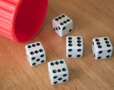 7 Types of ADD: Being Shaken in a Yahtzee Cup