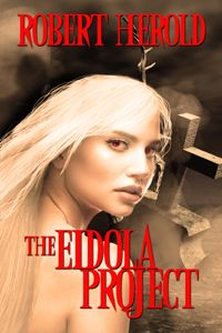 """Read """"The Eidola Project"""" by Robert Herold available from Rakuten Kobo. It's 1885 and a drunk and rage-filled Nigel Pickford breaks up a phony medium's séance. A strange twist of fate soon fin. Swatch, Paranormal Romance Books, Twist Of Fate, Williams James, Pretty Blue Eyes, Creature Feature, Love Affair, A Team, Rage"""
