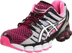 asics gel kinsei 4 womens running shoes mosaic tile