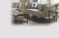 massive - 244cm Concerto 4 Seater Sofa Concerto   DFS £899