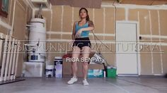 Rica Senpai Shuffle Tutorial | Running Man