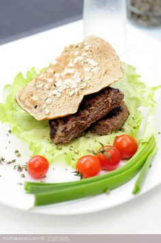 Dukan Burger
