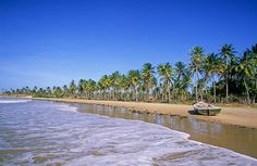 Praia de Icaraí, Amontada (CE)