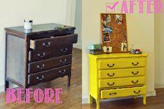 peindre & restaurer un meuble Emmaus