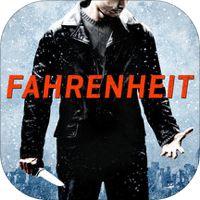"""""""Fahrenheit: Indigo Prophecy Remastered"""" von Aspyr Media, Inc."""