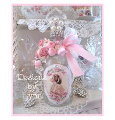 Finest Victorian Roses & Cottage Themed Decor