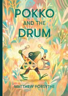 When Pokko plays her drum in the forest she suddenly finds herself surrounded by an entire band of animal musicians.