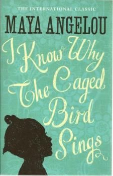 I Know Why the Caged Bird Sings - Maya Angelou. The story of the author's early life in Arkansas. Amazing book.