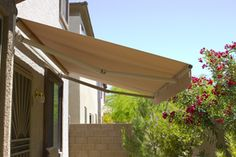 Cheaper Summer Cooling | Stretcher.com - It's that time of year again. When the temperatures rise and shade is a wonderful relief. What can you do to reduce those cooling bills?