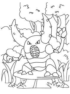 onyx coloring pages for characters