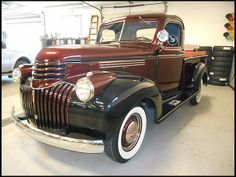 1946 Chevrolet Pickup 216 CI, 3-Speed for sale by Mecum Auction