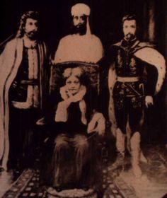 Grandes Maestros del Espíritu: Conde de Saint Germain « Pijamasurf - Noticias e Información alternativa