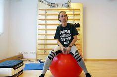 Oh boy!  #physiotherapy #adidas #nike #fuelband #longhair #leggings #stayhealthy #technogym #model #modellife