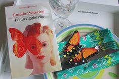La Biblioteca di Eliza: Recensioni: Le assaggiatrici - Rosella Postorino