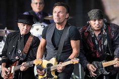 Bruce Springsteen, Malieveld Den Haag, 14 June 2016