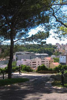 O bom tempo convida a fazer desporto ao ar livre e são estes os parques em Lisboa onde o pode fazer.
