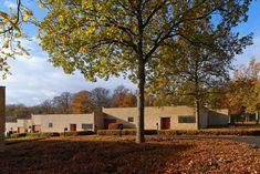 Fredensborg Housing / Jørn Utzon - Fredensborg, Denmark