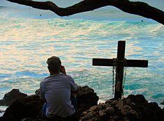 Death by the Sea, Maui - Sherry Dooley