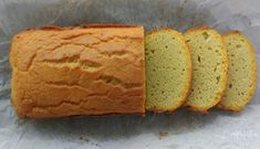 Pâine din făină de cocos Keto, Lchf, Banana Bread, Low Carb, Gluten Free, Desserts, Food, Glutenfree, Tailgate Desserts