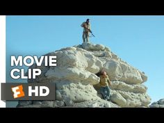 DESIERTO Trailers, Clips, Images and Posters   The Entertainment Factor