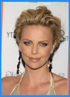 Charlize Theron Super Short Hair | Cool Hairstyles Pertaining To Charlize Theron Short Haircut The Most Incredible Charlize Theron Short Haircut Regarding ...
