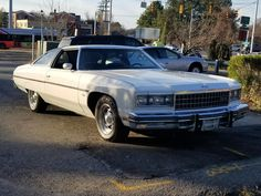 eBay: 1976 Chevrolet Caprice 1976 Chevrolet Caprice Classic Landau #classiccars #cars