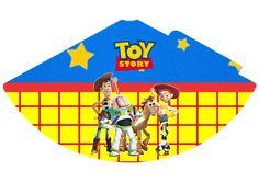 Toy Story Kit festa infantil para imprimir – Inspire sua Festa ®