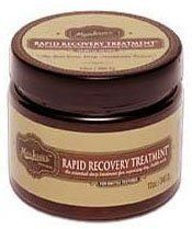 Miss Jessie's Rapid Recovery, 2 oz. by Miss Jessie's. $12.00. Glycerin-free. Paraben-Free. An intense, deep moisturizing treatment loaded with natural products such as avocado cream oil and shea butter for people with dry, brittle curls. It brings back elasticity to your lovely locks! Miss Jessie's Rapid Recovery is a weekly intense deep treatment that is the essential weapon for ensuring that your curls regain their healthy shiny bounce week to week.