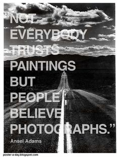 ansel adams quotes.html
