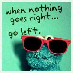 ok, Cookie Monster!