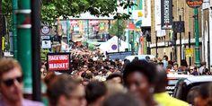 A spasso tra le bancarelle di Londra: Portobello Road e Brick Lane markets