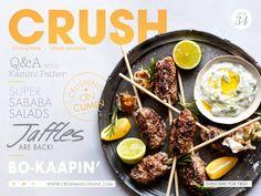 Crush 34