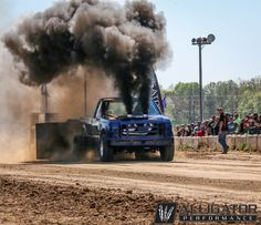 Lets see those sled pull shots! Diesel Performance, Performance Parts, Rolling Coal, Truck Pulls, Tractor Pulling, Diesel Cars, Sled, Tractors, Badass
