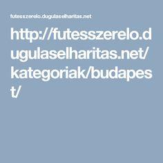 http://futesszerelo.dugulaselharitas.net/kategoriak/budapest/