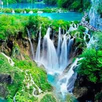 Can't wait to go to the plitvice lakes too!