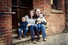 urban family photography | Sylvia Cook Photography {the blog}: Urban family | Seattle area family ...
