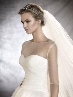 Salem Spose - Abiti da sposa Roma Pronovias